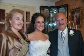 Fotografía de Bodas. Beatriz & Arturo-009